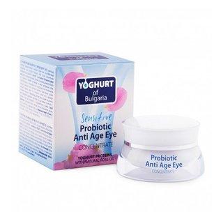 YOGHURT OF BULGARIA Yoghurt of Bulgaria Probiotic Eye Contour Concentrate 40ml