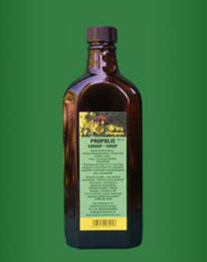 PROPOLIS Bij Dingens Propolis Syrup 200ml