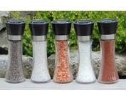 Private Label Salt Grinders