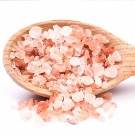 NATURAL BIO STORE Finest Selection Pink Himalayan Salt coarse 25kg