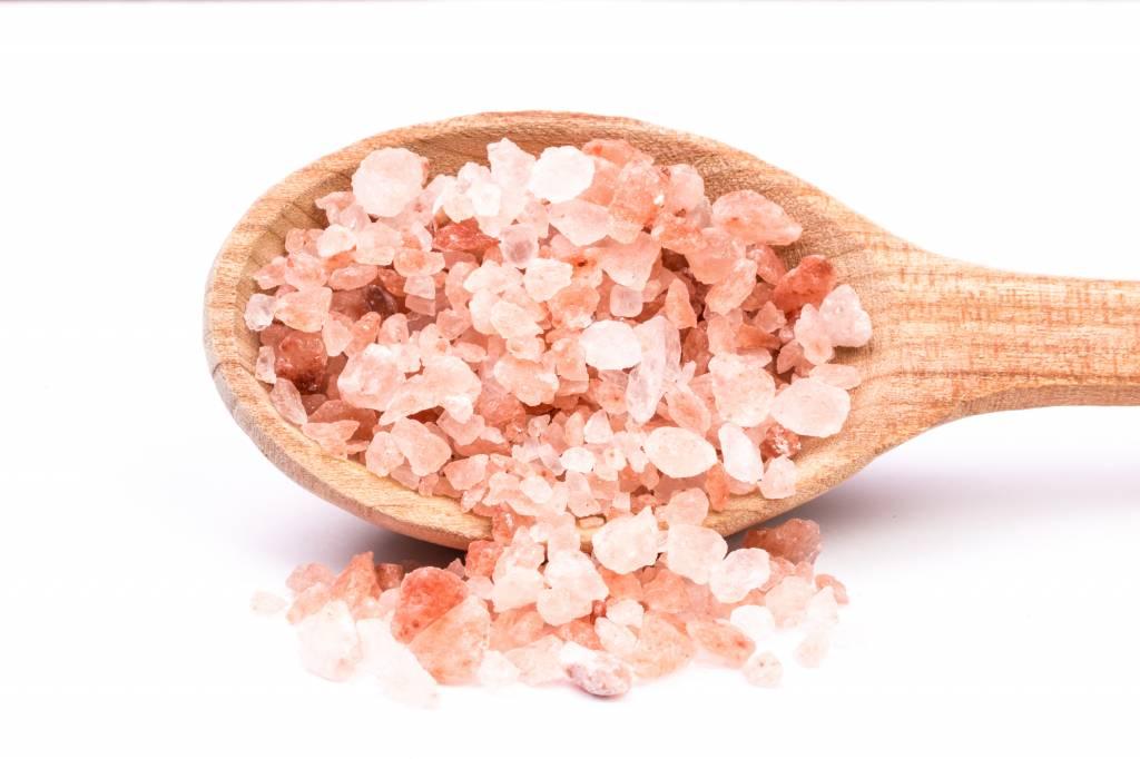 Bag Pink Himalayan Salt coarse 25kg