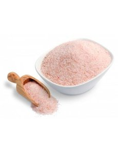 NATURAL BIO STORE Finest Selection Roze Himalaya Zout fijn 25kg