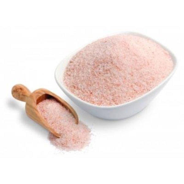 NATURAL BIO STORE Finest Selection Gourmet Roze Himalaya Zout Fijn, Bulkzak 25kg