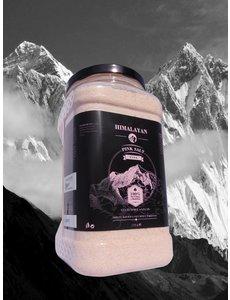 NATURAL BIO STORE Finest Selection Pink Himalayan Salt Fine 1700g