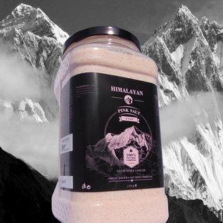 NATURAL BIO STORE Finest Selection Fijn Roze Himalayazout 1700 gram Pot