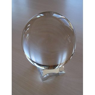 NATURAL BIO STORE Finest Selection Tachyon Crystal Ball 13cm