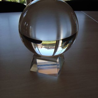NATURAL BIO STORE Finest Selection Tachyon Crystal Ball 6cm