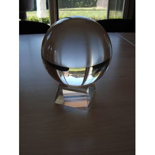 NATURAL BIO STORE Finest Selection Tachyon Kristallen Bol 6cm