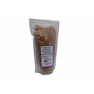 NATURAL BIO STORE Finest Selection Pink Himalayan salt Mediterranean 450g, Resealable bag