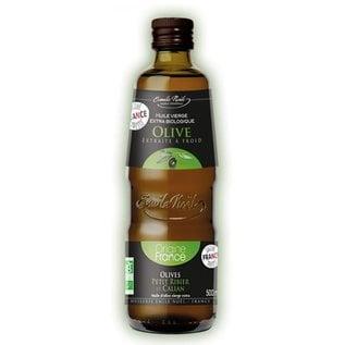 EMILE NOËL Emile Noël Organic Olive Oil Extra Virgin 500ml