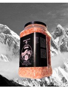 NATURAL BIO STORE Finest Selection Sel Rose de l'Himalaya Gros cristaux 1700g