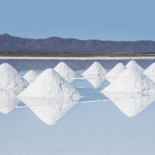 NATURAL BIO STORE Finest Selection Himalaya Magnesium Vlokken Zak 25kg