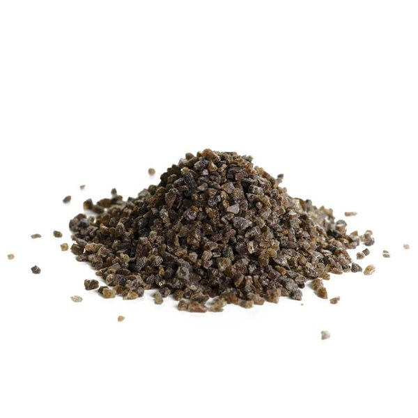 "NATURAL BIO STORE Finest Selection Black Himalayan Salt ""Kala Namak"" (coarse 3-5mm) 25kg Bulk Bag"