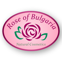 logo rose of bulgaria