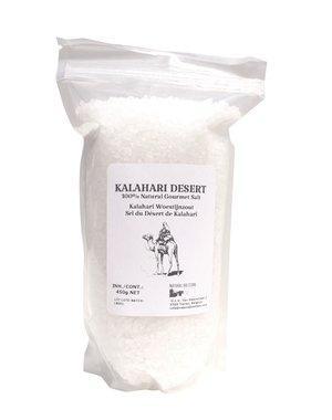 NATURAL BIO STORE Finest Selection 3x Kalahari Desert Salt 450g  (=1350g)