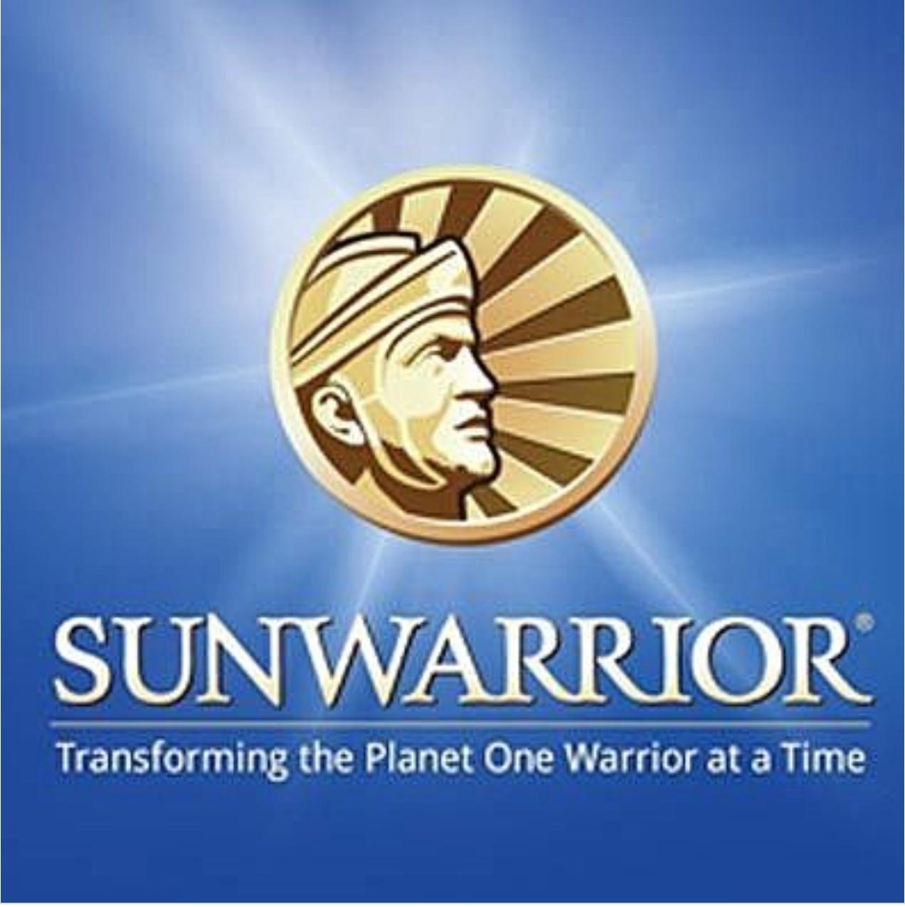 sunwarrior logo