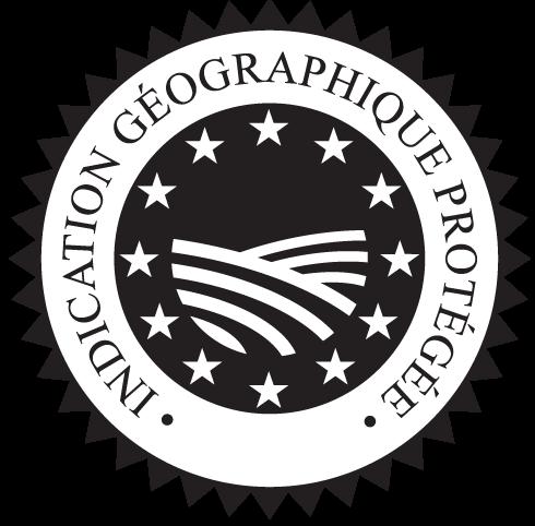 BGA Label