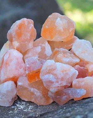 NATURAL BIO STORE Finest Selection Himalayan Salt Chunks 1000g
