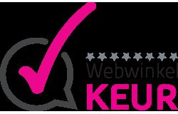 webwinkelkeur logo
