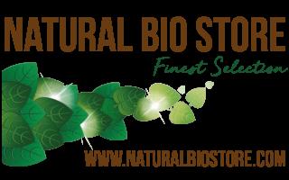 Bio en Natuurlijke Producten webshop