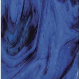 2105-000 blue opal, plum 3 mm