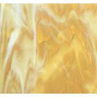 2137-030 medium amber, white 3 mm