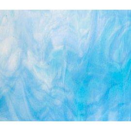 3116-030 clear, turqoise blue, white 3 mm