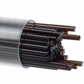 1109 - 2mm dark rose brown