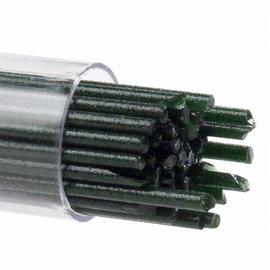 1112 - 2mm aventurine green