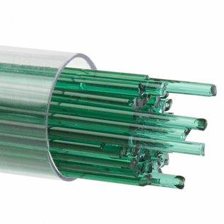 1417 - 2mm emerald green