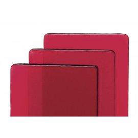 1824-065 ruby red tint striker