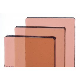 1834-065 coral orange tint