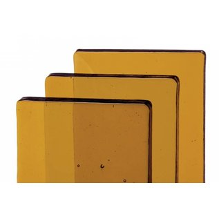 1838-065 dark amber tint