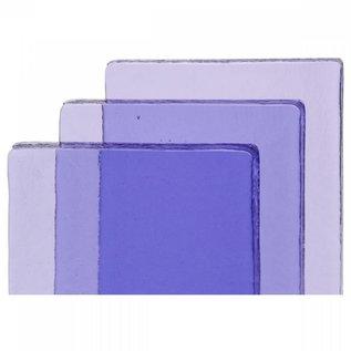1948-065 purple blue tint