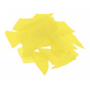 0120 confetti canary yellow
