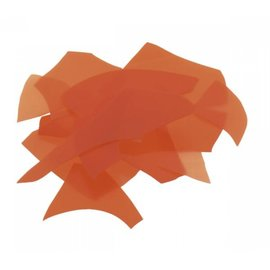0125 confetti orange