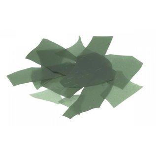 1112 confetti aventurine green