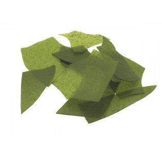1412 confetti light aventurine green