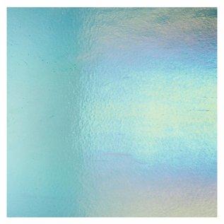 1444-051 sea blue, thin, irid, rbow 2 mm