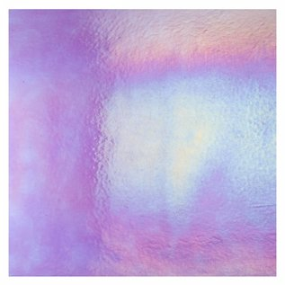 1234-051 violet striker, thin, irid, rbow 2 mm