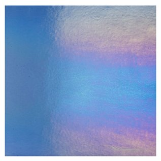 1414-051 light sky blue, thin, irid, rbow 2 mm