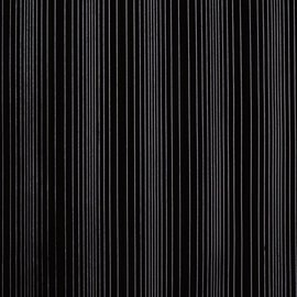 0100-055 black, thin, accordion 2 mm