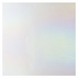 1009-031 reactive ice clear, dbl-rol, irid, rbow 3 mm