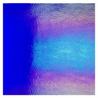 1114-031 deep royal blue, dbl-rol, irid,bow 3 mm