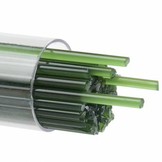 0141 - 2mm dark forest green