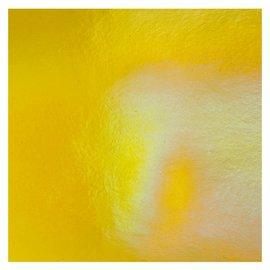 1320-031 marigold yellow, dbl-rol, irid, rbow 3 mm