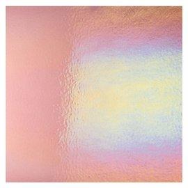 1405-031 light plum, dbl-rol, irid, rbow 3 mm