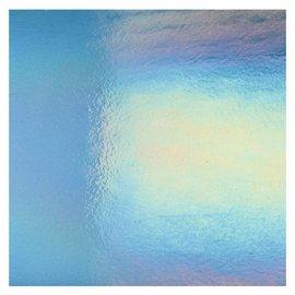 1406-031 steel blue, dbl-rol, irid, rbow 3 mm