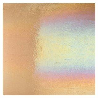 1409-031 light bronze, dbl-rol, irid, rbow 3 mm