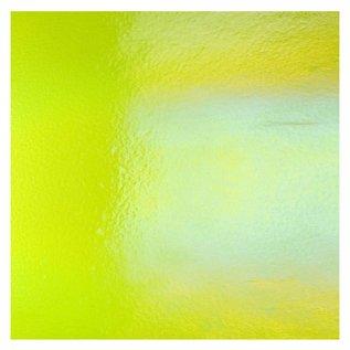 1426-031 spring green, dbl-rol, irid, rbow 3 mm